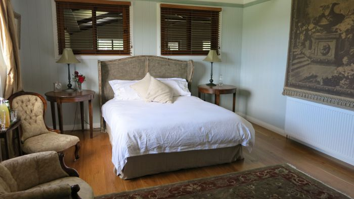The Loch Barn - Accommodation Sunshine Coast
