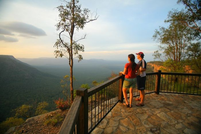 Gudda Gumoo Rainbow Waters - Accommodation Sunshine Coast