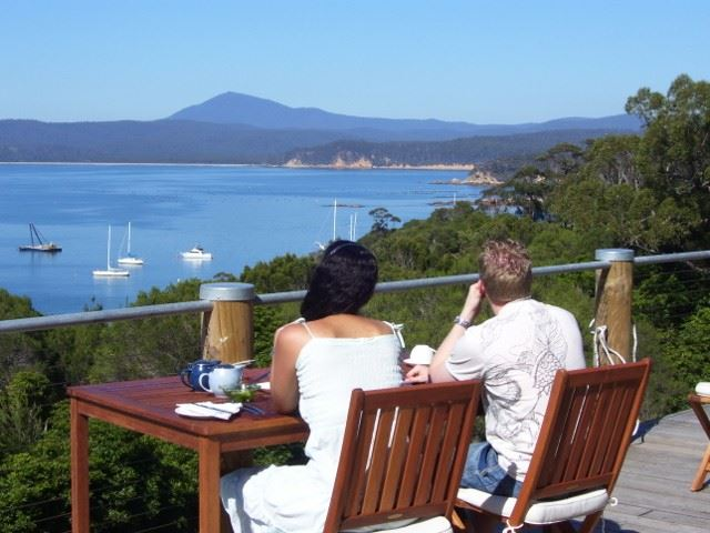 Snug Cove Bed and Breakfast - Accommodation Sunshine Coast