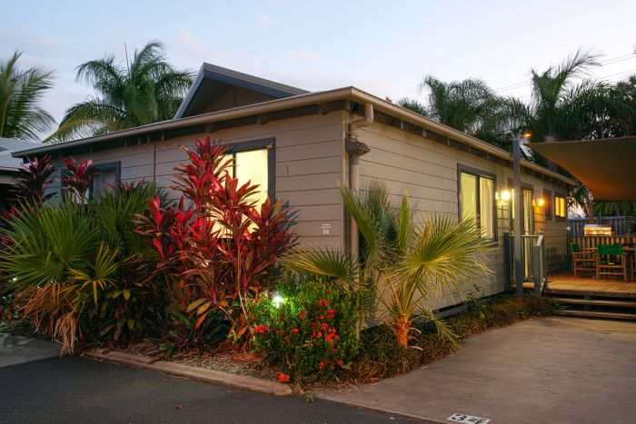 Discovery Parks - Rockhampton - Accommodation Sunshine Coast