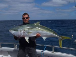 Reef Encounters Fishing Charters. - Accommodation Sunshine Coast