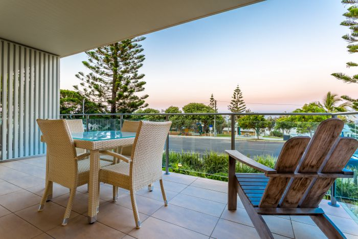 Plantation Resort at Rainbow - Accommodation Sunshine Coast
