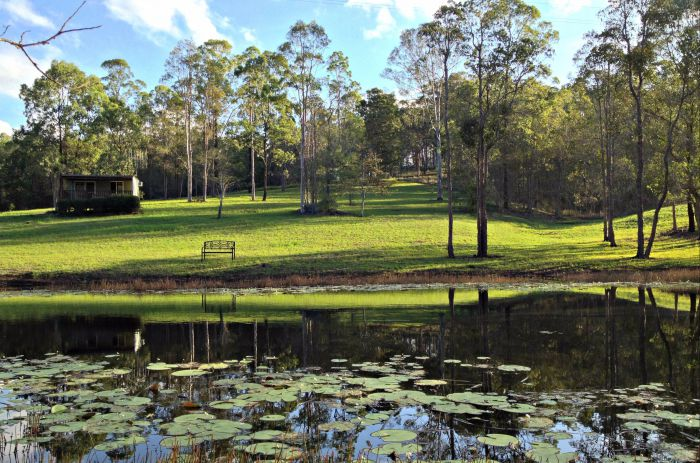 Melawondi Spring Retreat - Accommodation Sunshine Coast