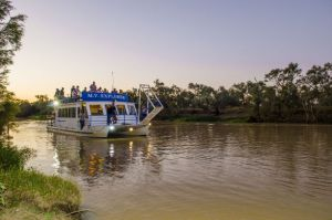 Outback Aussie Day Tours - Accommodation Sunshine Coast