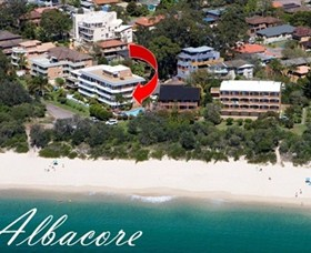 Albacore 4 - Accommodation Sunshine Coast