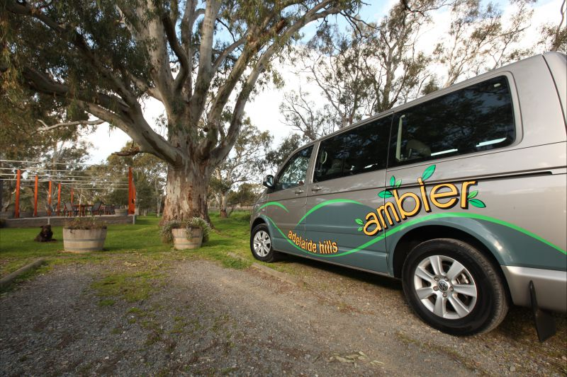Ambler Touring - Accommodation Sunshine Coast