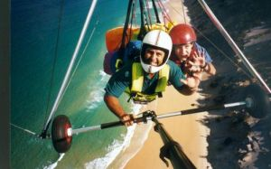 David CookmanSunshine Coast Hang Gliding - Accommodation Sunshine Coast
