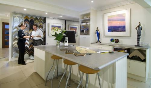 Art Nuvo Gallery - Accommodation Sunshine Coast