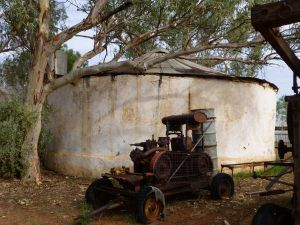 Hermannsburg Historical Precinct - Accommodation Sunshine Coast