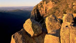 Booroomba Rocks - Accommodation Sunshine Coast