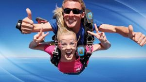 Skydive Oz Canberra - Accommodation Sunshine Coast