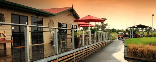 Thornys Putt-Putt - Accommodation Sunshine Coast