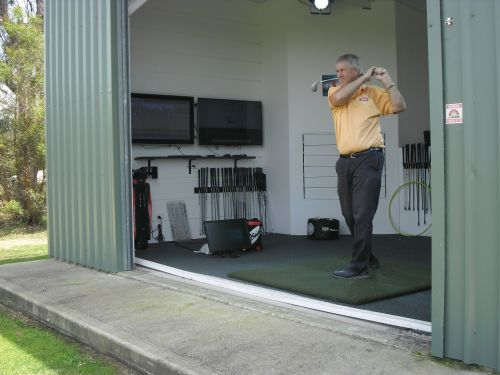 Kurri Golf Shop - Accommodation Sunshine Coast