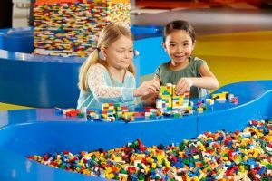 LEGOLAND Discovery Centre Melbourne General Entry Ticket - Accommodation Sunshine Coast