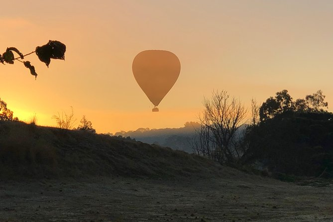 Balloon Flights in Geelong