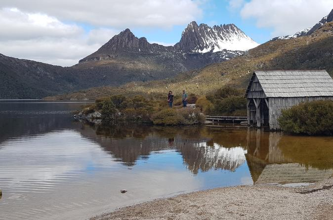 Small-Group Cradle Mountain Day Tour from Devonport Ulverstone or Burnie - Accommodation Sunshine Coast