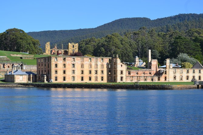 Port Arthur Richmond and Tasman Peninsula Day Trip from Hobart