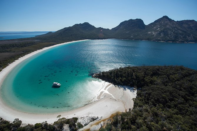 Wineglass Bay Cruise from Coles Bay - Accommodation Sunshine Coast