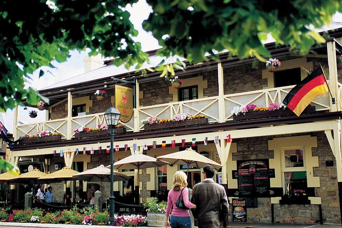 Adelaide Hills and Hahndorf Half-Day Tour from Adelaide - Accommodation Sunshine Coast