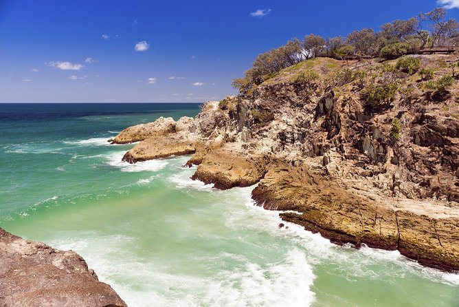 Stradbroke Island Day Trip from Brisbane - Accommodation Sunshine Coast
