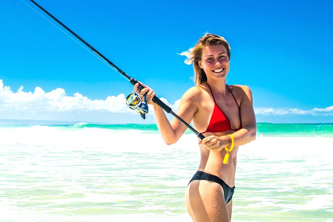 Rainbow Beach Fishing Tours - Accommodation Sunshine Coast