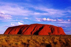 Uluru and Kata Tjuta Experience with BBQ Dinner - Accommodation Sunshine Coast