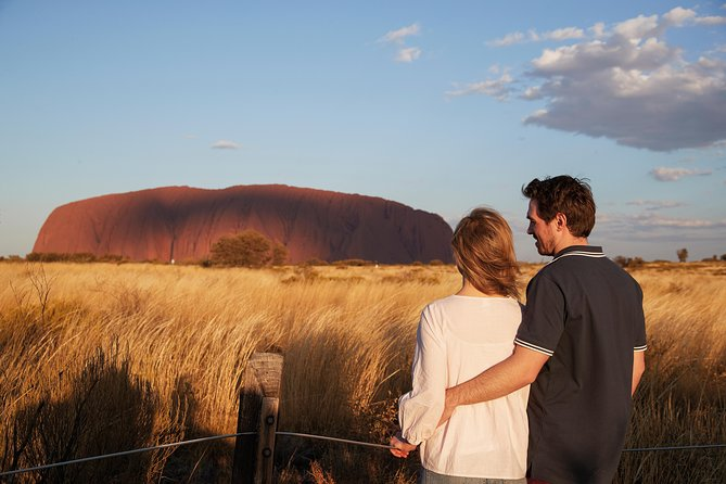 Uluru Ayers Rock Outback Barbecue Dinner and Star Tour - Accommodation Sunshine Coast