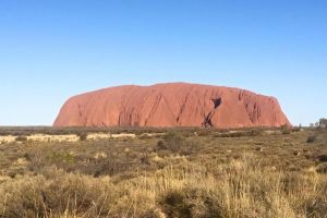 Highlights of Uluru Including Sunrise and Breakfast - Accommodation Sunshine Coast