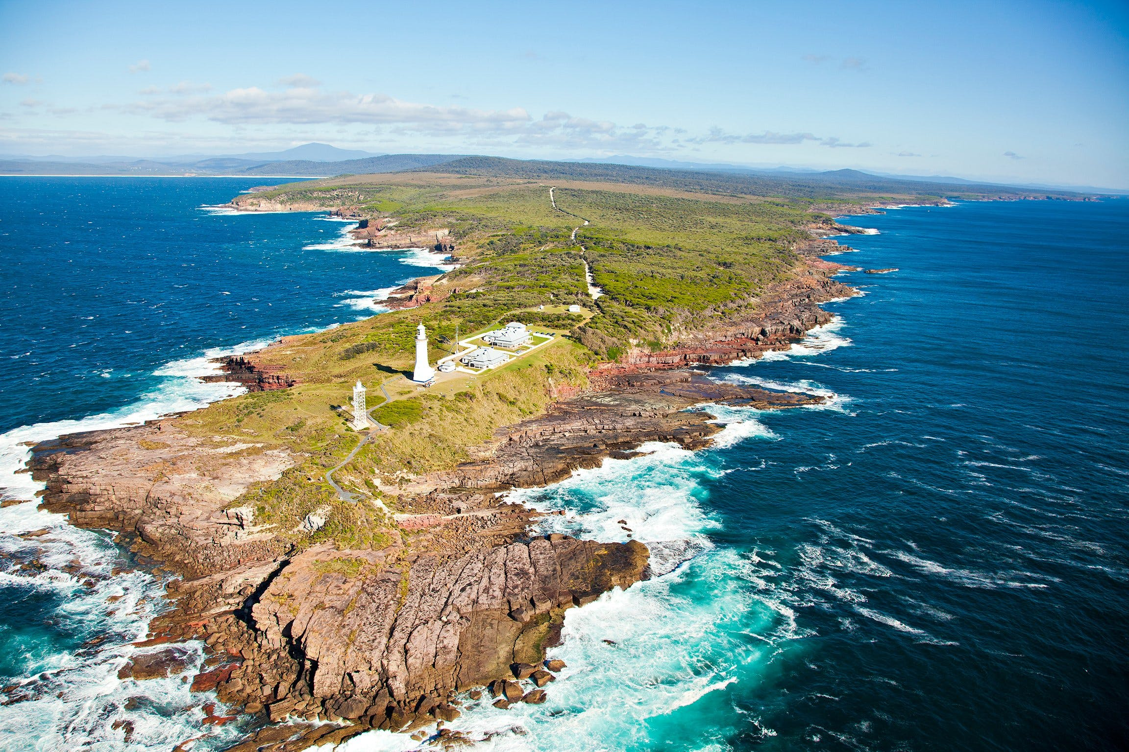 Ben Boyd National Park - Accommodation Sunshine Coast