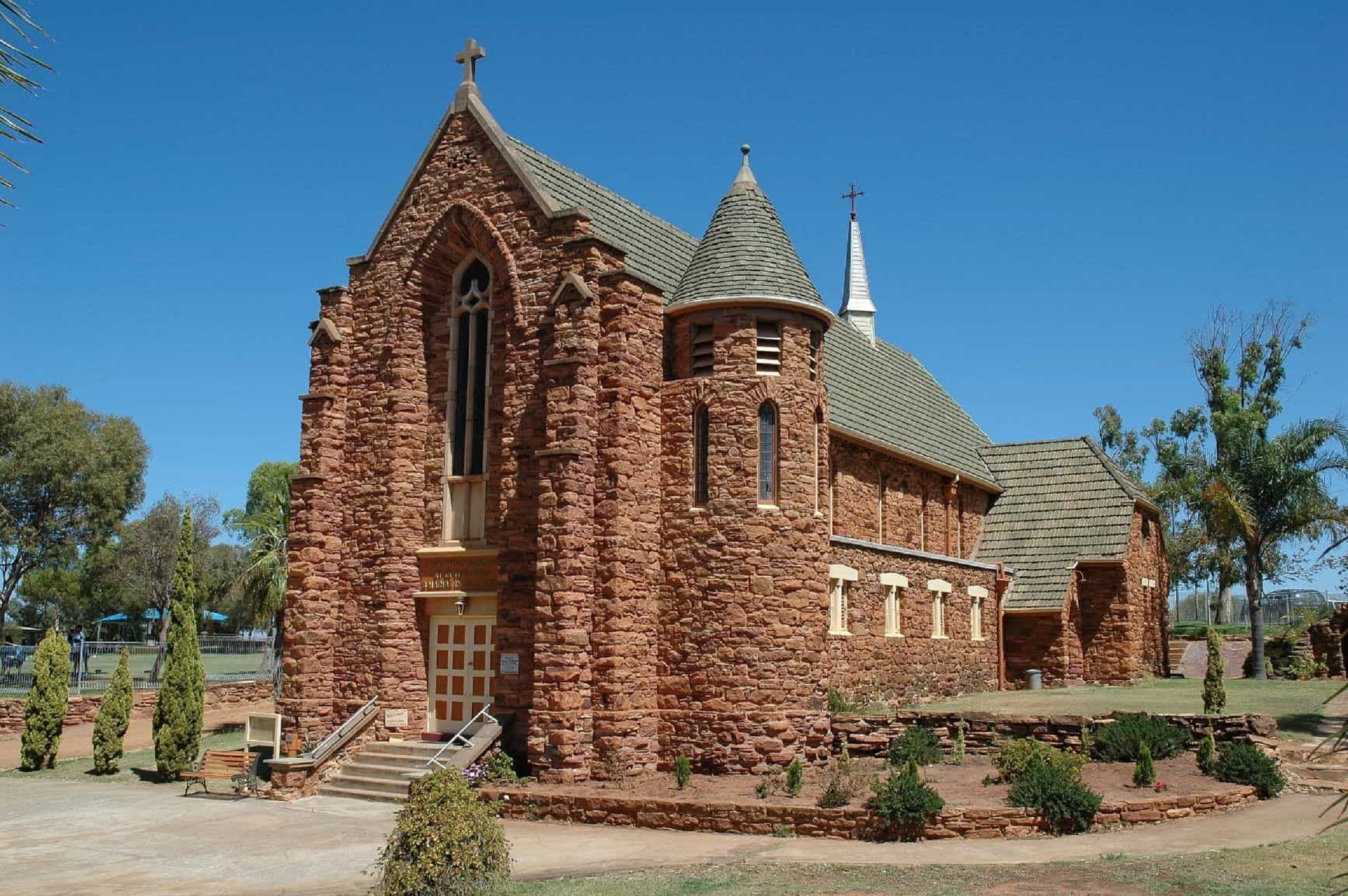 Saint Marys in Ara Coeli  Northampton - Accommodation Sunshine Coast