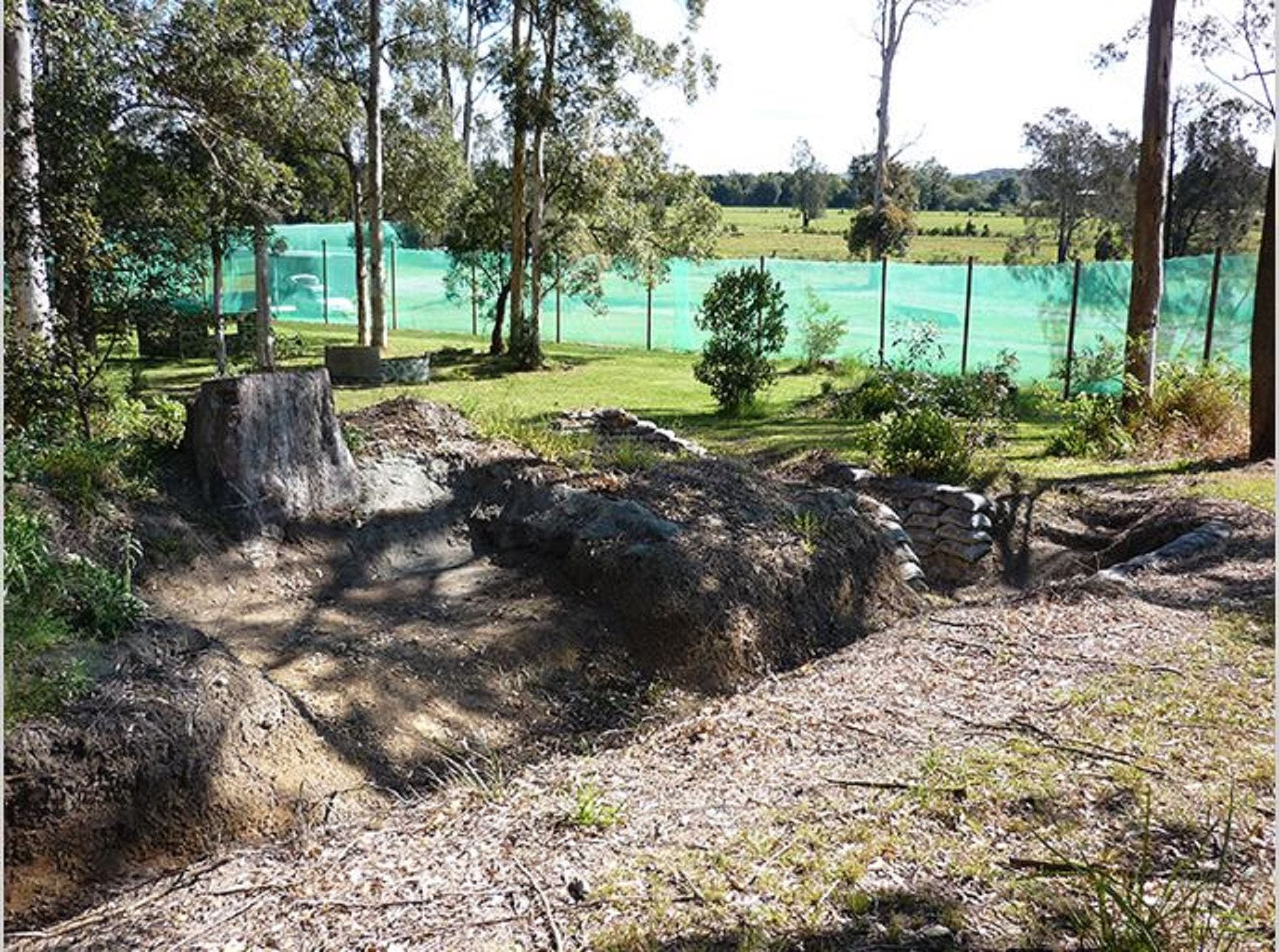 Tactical Paintball Games - Accommodation Sunshine Coast