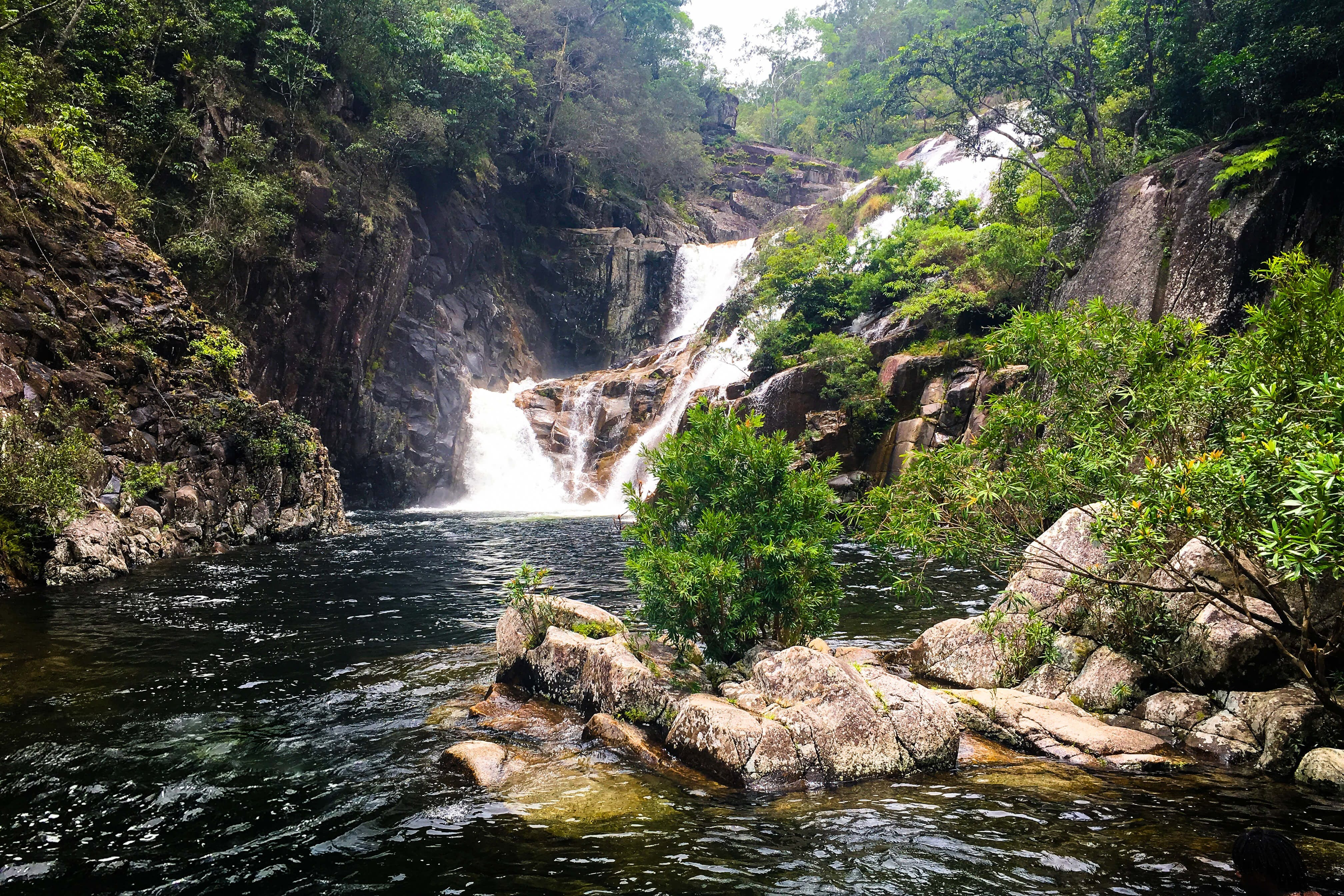 Behana Gorge - Accommodation Sunshine Coast