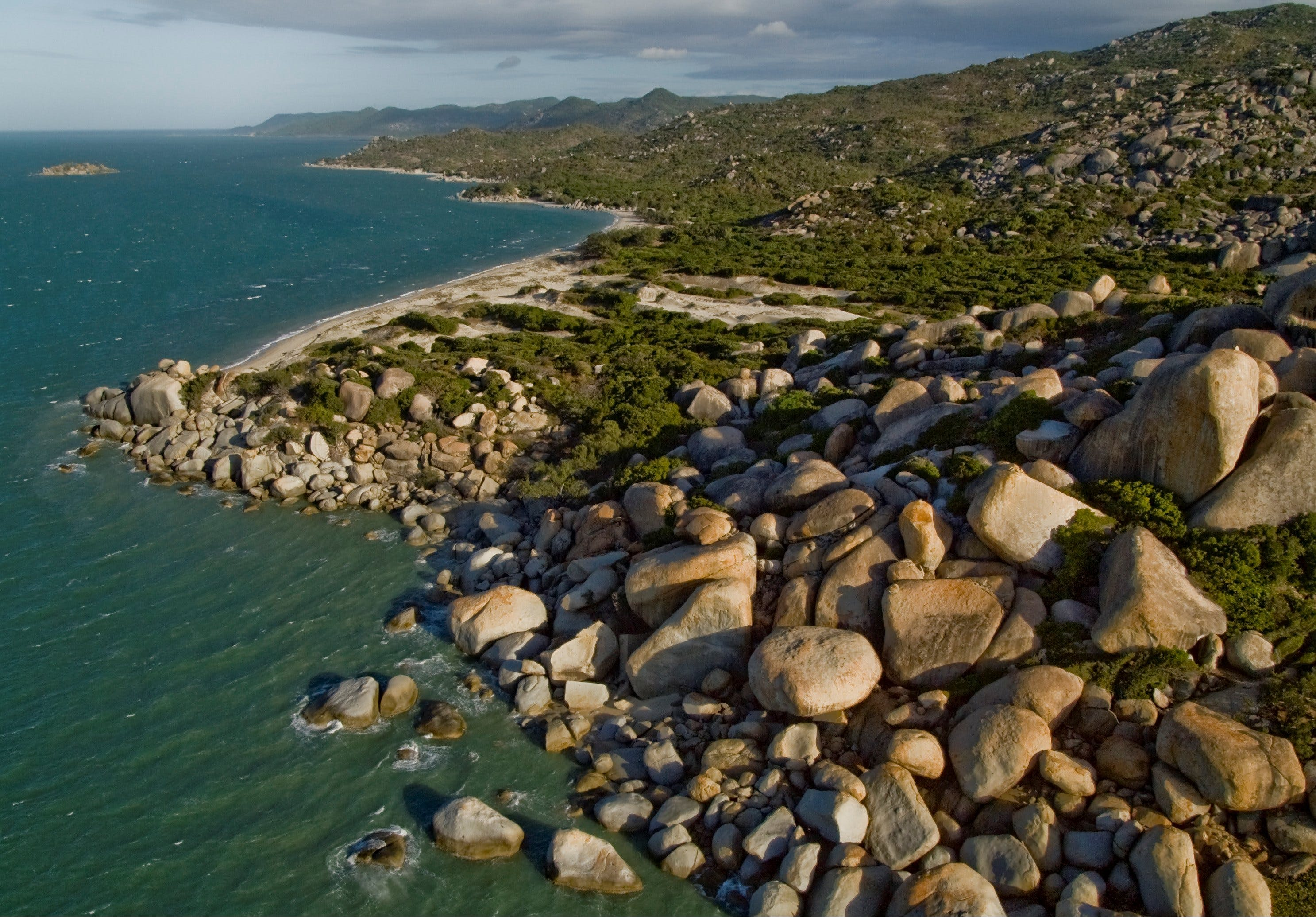 Cape Melville National Park CYPAL - Accommodation Sunshine Coast