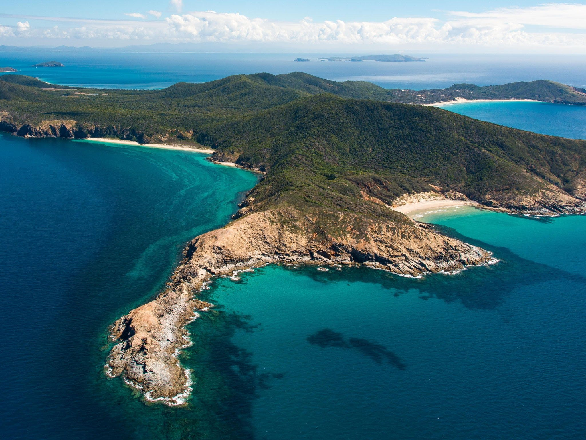 Great Keppel Island - Accommodation Sunshine Coast