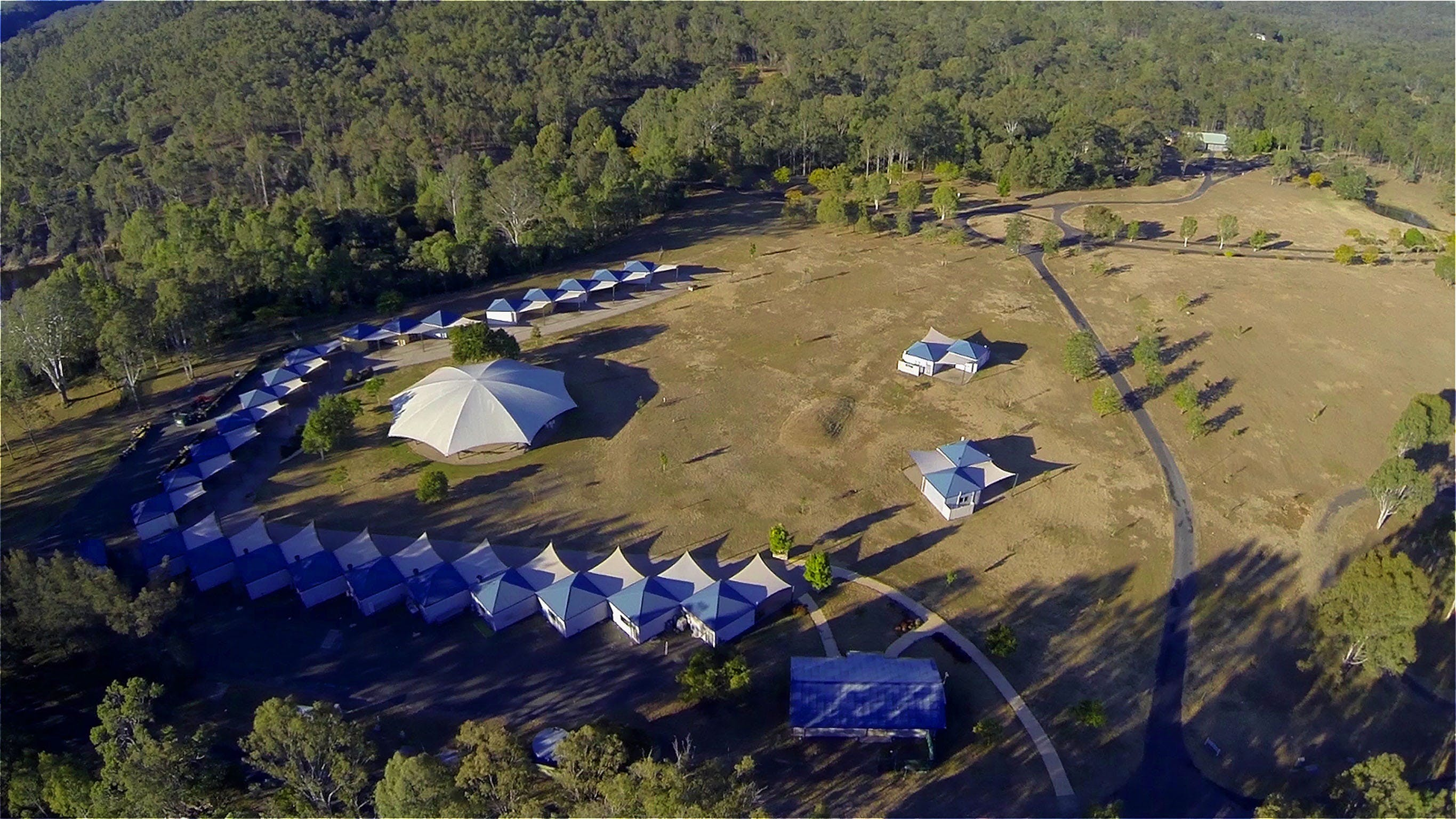 Ivory's Rock Conventions and Events - Accommodation Sunshine Coast