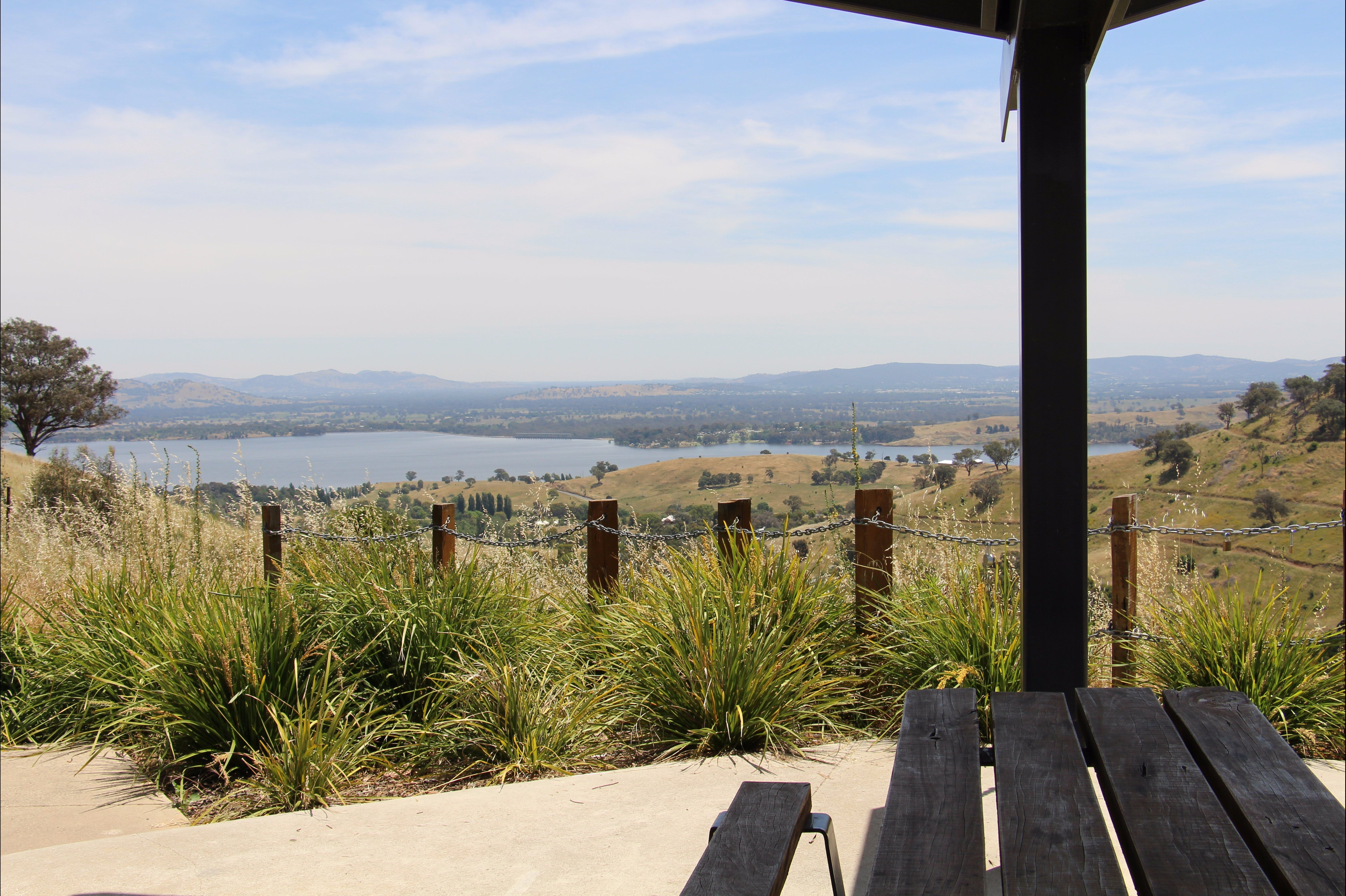 Kurrajong Gap Lookout - Accommodation Sunshine Coast