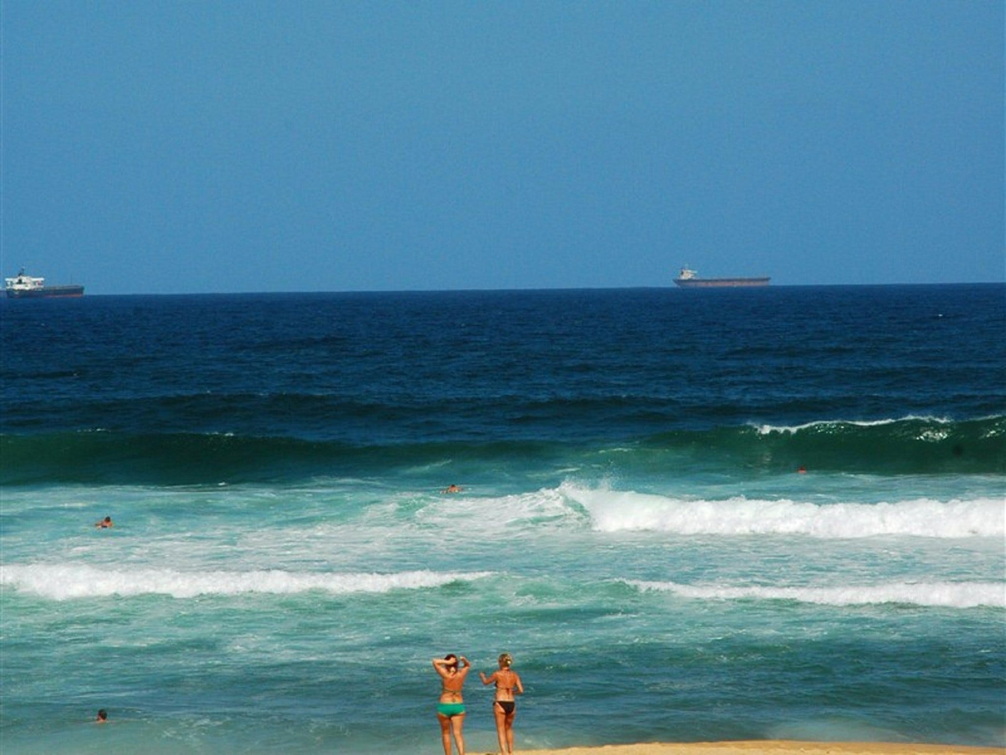 Merewether Beach - Accommodation Sunshine Coast