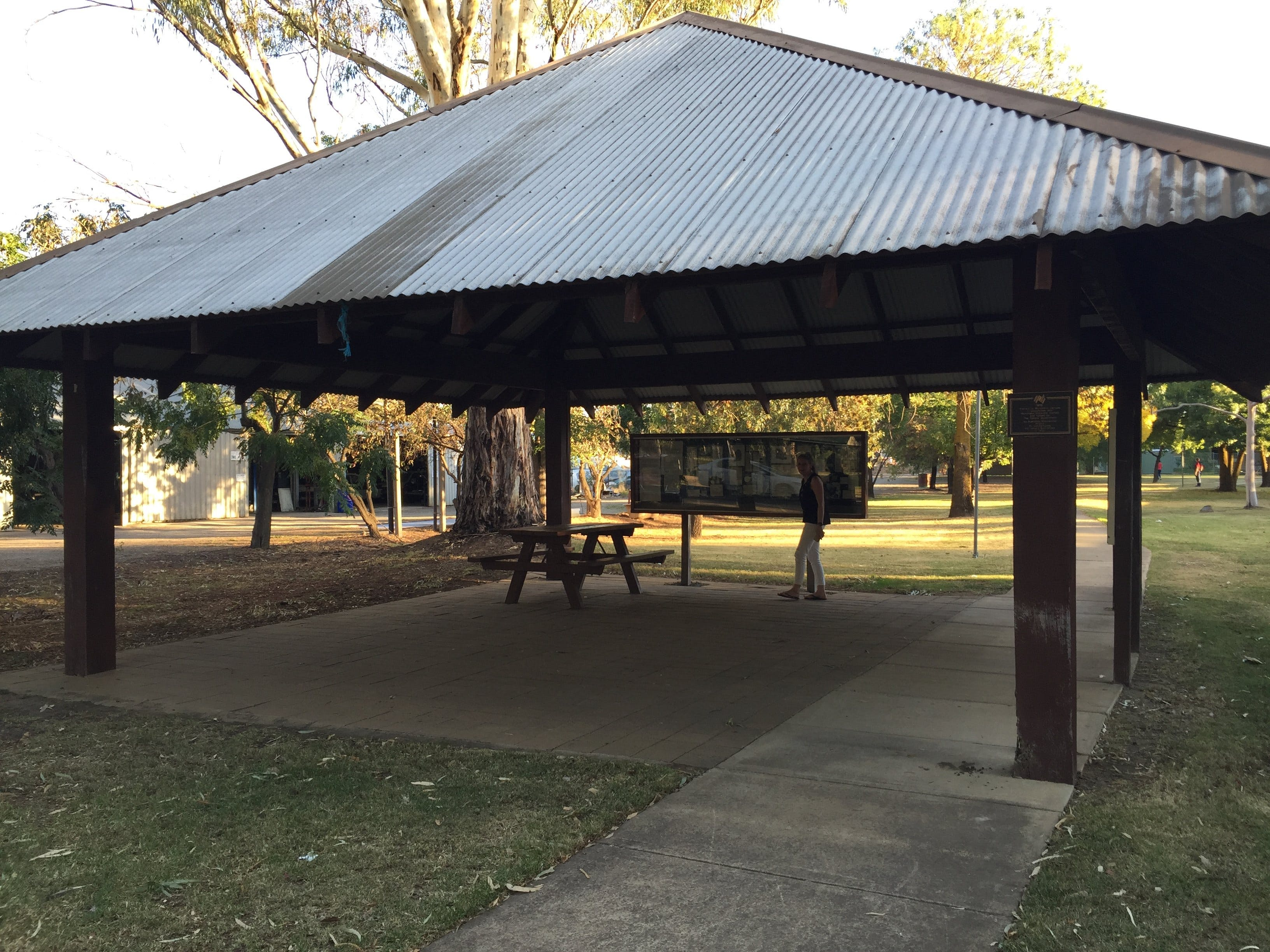 Meteorite Park - Accommodation Sunshine Coast