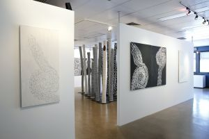 Outstation Gallery - Aboriginal Art from Art Centres - Accommodation Sunshine Coast