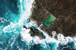 South Werri Ourie Rock Pool Gerringong - Accommodation Sunshine Coast