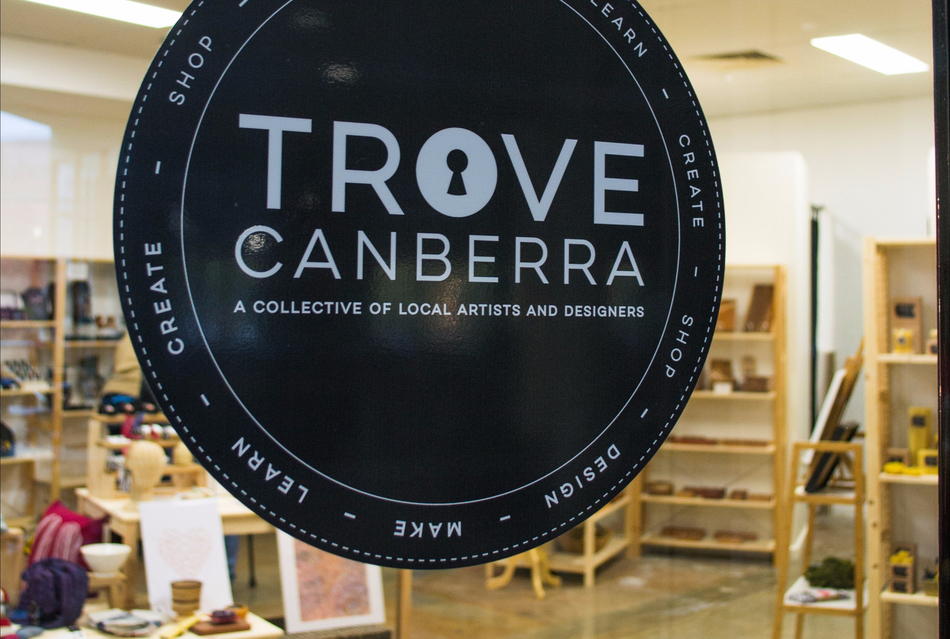 Trove Canberra - Accommodation Sunshine Coast