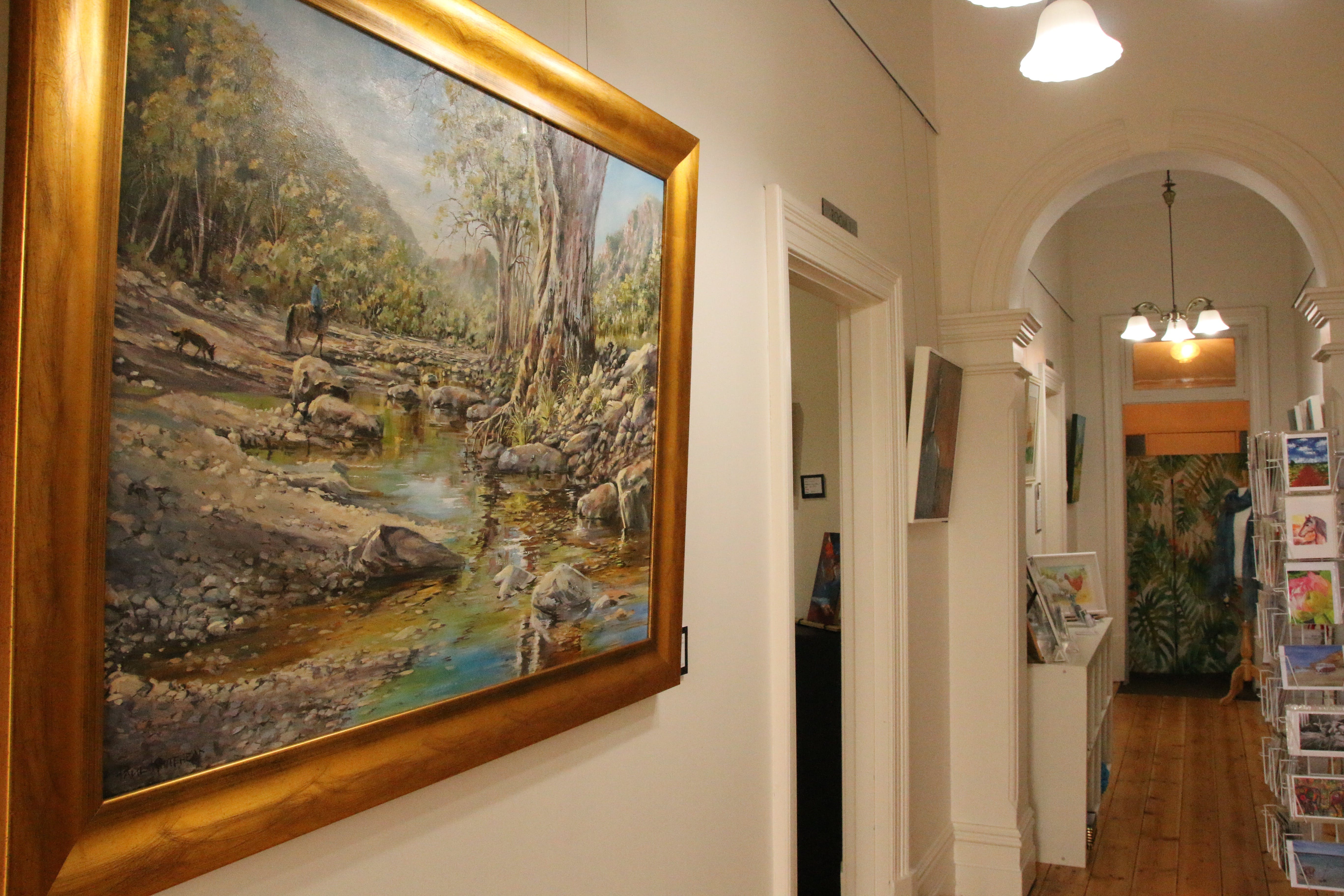 Arts Collective Clare Valley formerly Art at Auburn - Accommodation Sunshine Coast