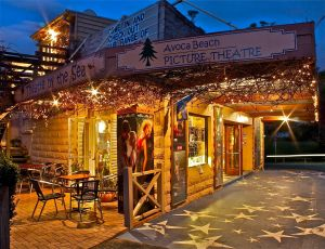 Avoca Beach Picture Theatre - Accommodation Sunshine Coast
