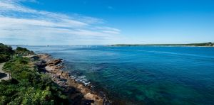 Bass and Flinders Point Cronulla - Accommodation Sunshine Coast
