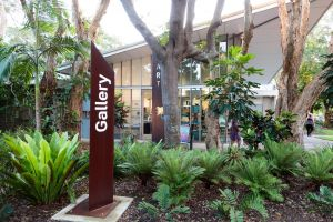 Caloundra Regional Art Gallery - Accommodation Sunshine Coast