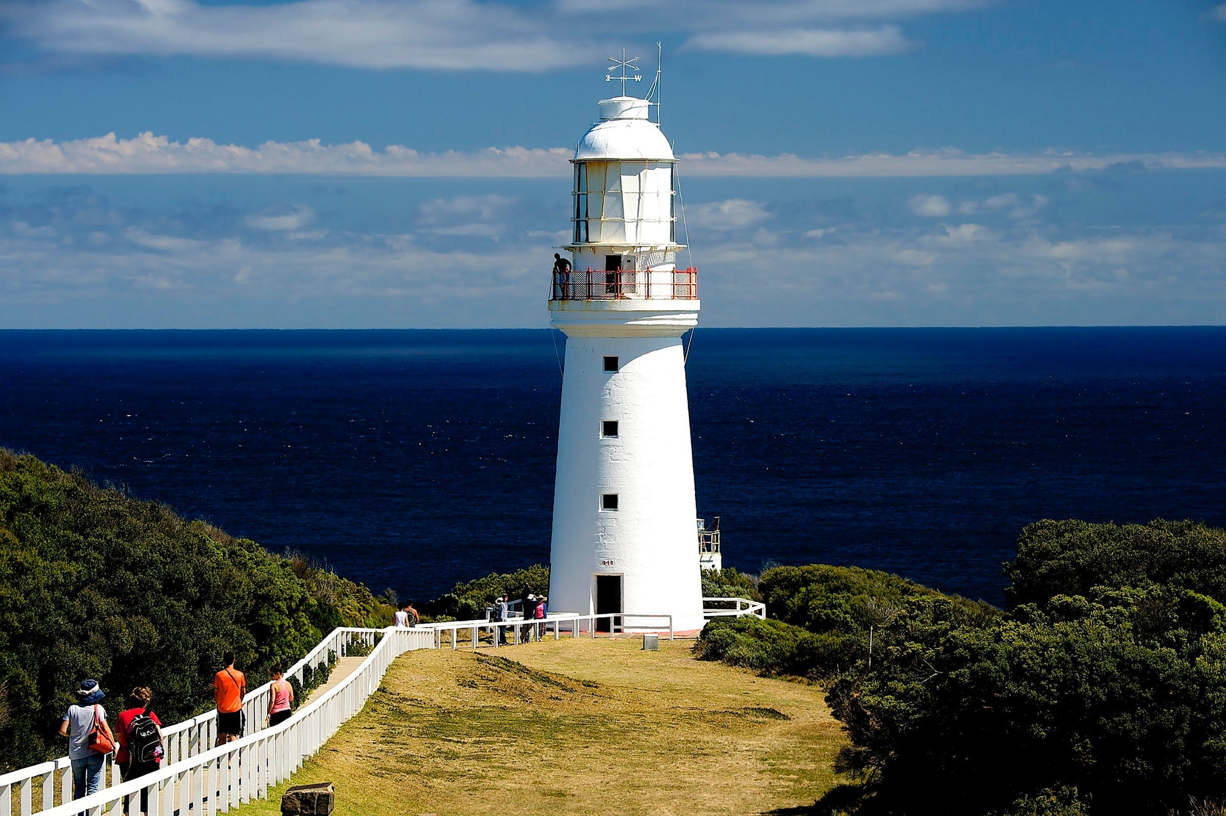 Cape Otway Lightstation - Accommodation Sunshine Coast