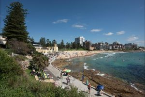 Cronulla Beach - Accommodation Sunshine Coast