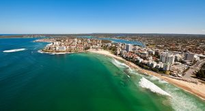 Cronulla - Accommodation Sunshine Coast