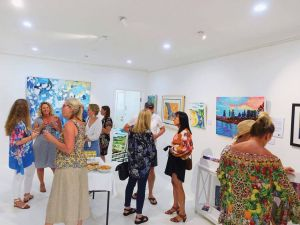 Fern Street Gallery - Accommodation Sunshine Coast