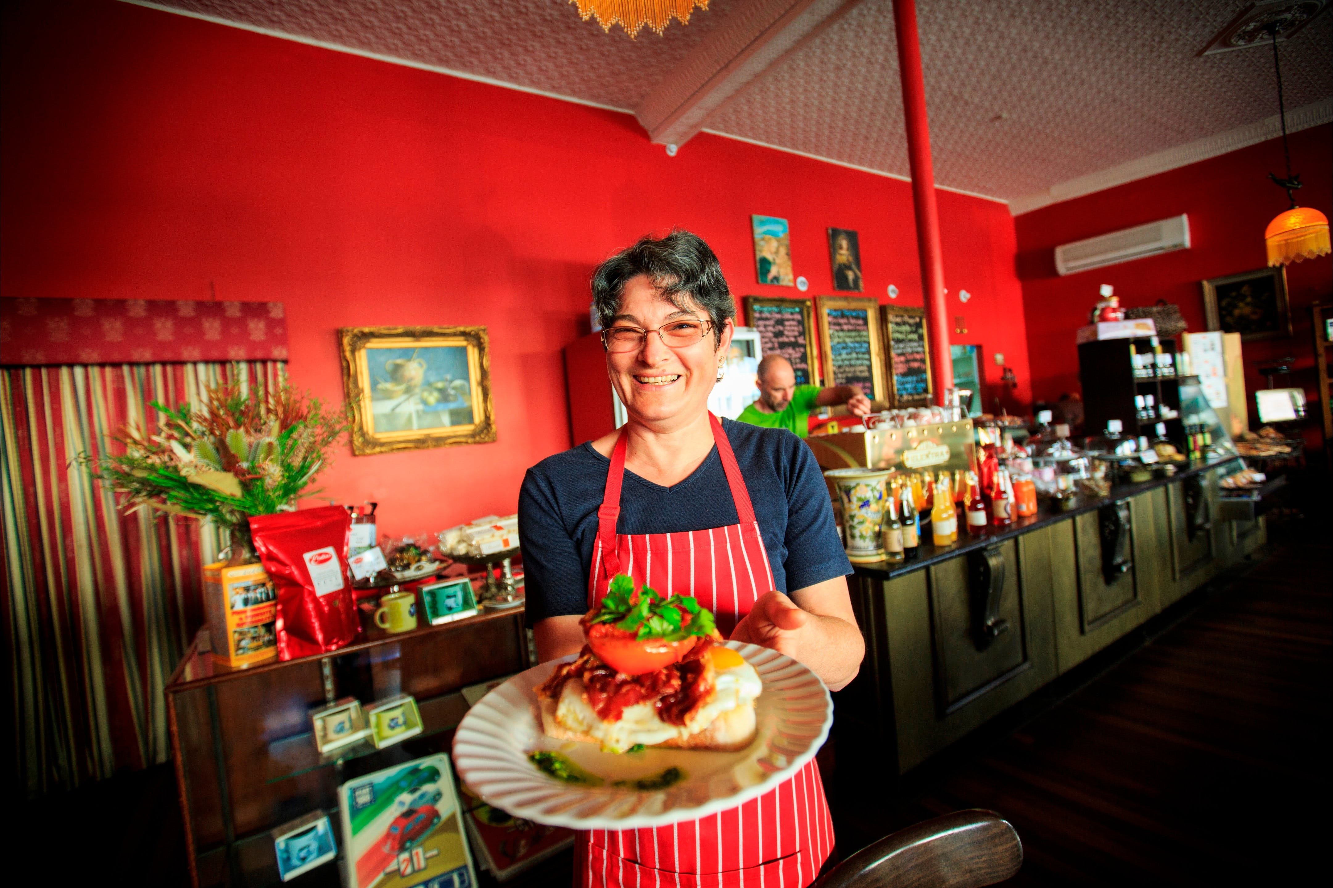 Gympie Region Food Trail - Accommodation Sunshine Coast